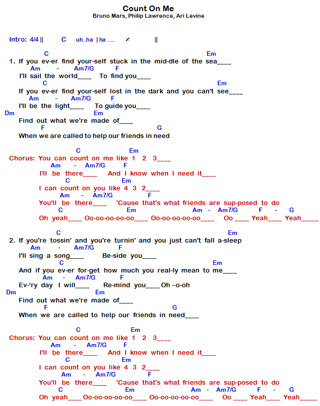 Lyric Lyrics To Bruno Mars Lyrics To Bruno Lyrics To Lyrics To